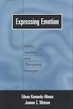 Expressing Emotion (Emotions Social Behavior Paperback)