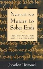 Narrative Means to Sober Ends (Guilford Family Therapy)