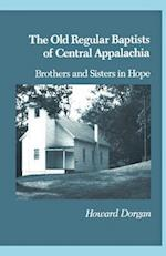 The Old Regular Baptists of Central Appa