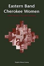 Eastern Band Cherokee Women