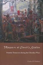 Massacre at Cavett's Station