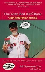 The Little Red (Sox) Book af Jim Prime, Bill Spaceman Lee