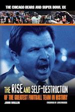 The Rise And Self-Destruction Of The Greatest Football Team In History af John Mullin, John Madden
