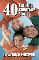 Forty Favorite Children's Stories