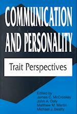 Communication and Personality (Interpersonal Communication S)