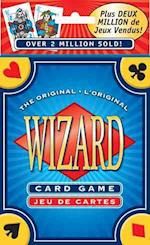 Wizard Card Game - Canadian