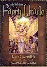 Wild Wisdom of the Faeiry Oracle
