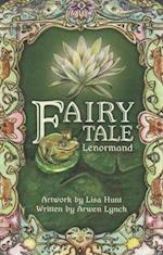Fairy Tale Lenormand af Lisa Hunt