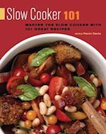 Slow Cooker 101 (Surreys 101)
