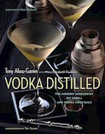 Vodka Distilled