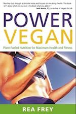 Power Vegan