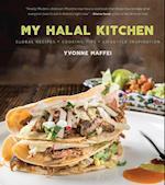 My Halal Kitchen af Yvonne Maffei