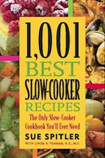 1,001 Best Slow-Cooker Recipes (1001)