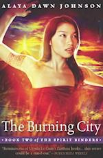 Burning City