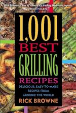 1,001 Best Grilling Recipes (1001)