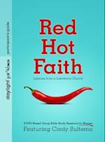 Red Hot Faith af Cindy Bultema
