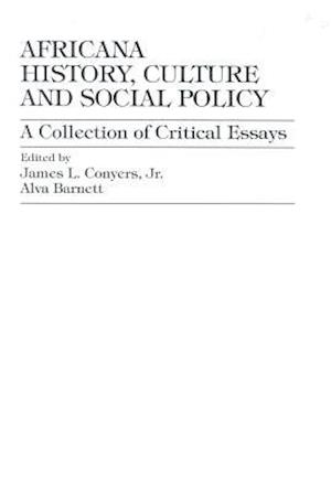 Africana History, Culture and Social Policy