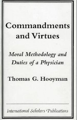 Commandments and Virtues