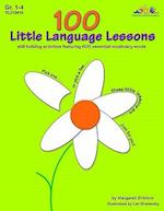 100 Little Language Lessons af Margaret Brinton