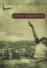 God's Mountain af Erri De Luca