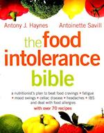 The Food Intolerance Bible