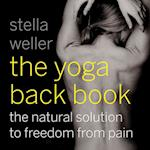 The Yoga Back Book