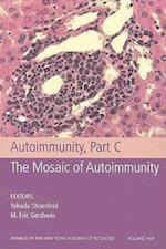 Autoimmunity (Annals of the New York Academy of Sciences)