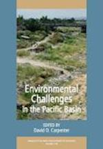Environmental Challenges in the Pacific Basin (Annals of the New York Academy of Sciences)