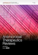 Antimicrobial Therapeutics Reviews (Annals of the New York Academy of Sciences, nr. 1214)