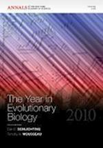 The Year in Evolutionary Biology (Annals of the New York Academy of Sciences)