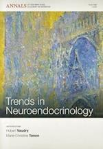 Trends in Neuroendocrinology (Annals of the New York Academy of Sciences)