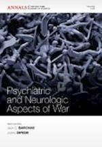 Psychiatric and Neurologic Aspects of War (Annals of the New York Academy of Sciences)