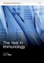 The Year in Immunology (Annals of the New York Academy of Sciences)