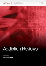 Addiction Reviews (Annals of the New York Academy of Sciences)