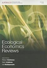 Ecological Economics Reviews (Annals of the New York Academy of Sciences)