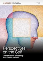 Perspectives on the Self (Annals of the New York Academy of Sciences)