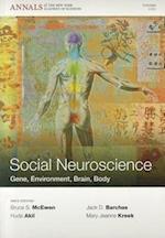 Social Neuroscience (Annals of the New York Academy of Sciences)
