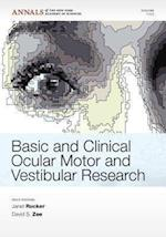 Basic and Clinical Ocular Motor and Vestibular Research (Annals of the New York Academy of Sciences)