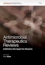 Antimicrobial Therapeutics Reviews (Annals of the New York Academy of Sciences)