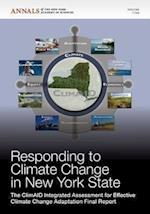 Responding to Climate Change in New York State (Annals of the New York Academy of Sciences)