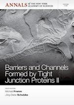 Barriers and Channels Formed by Tight Junction Proteins II af Michael Fromm