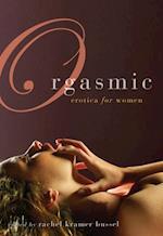 Orgasmic af Rachel Kramer Bussel