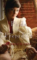 Pride and Prejudice af Mitzi Szereto