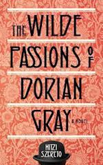Wilde Passions of Dorian Gray af Mitzi Szereto