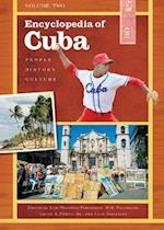 Encyclopedia of Cuba