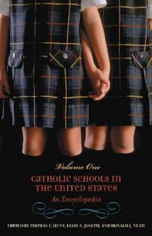 Catholic Schools in the United States [2 volumes]
