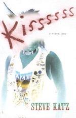 Kissssss af Steve Katz