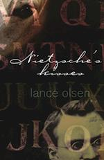 Nietzsche's Kisses af Lance Olsen