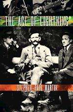 Ace of Lightning af Stephen-Paul Martin