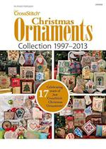 Just Crossstitch Christmas Ornament Collection 1997-2013 af Annie's